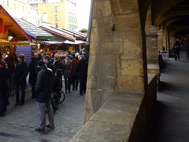 Noël 2012 à Mezt 12 Marc de Metz 11 12 2012