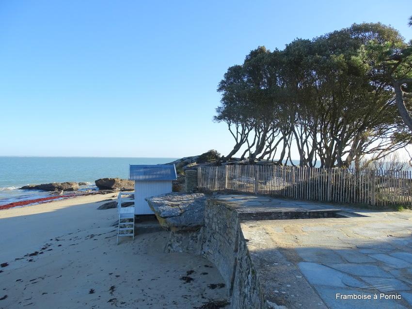 Balade à Noirmoutier - 2018