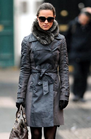 Il fait froid à Londres