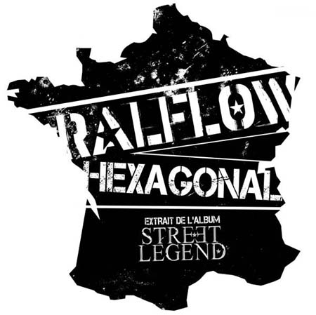 Hexagonal - Ralflow - Vidéo clip officiel