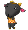 Nana animal crossing