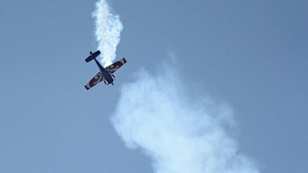 Extra 330-armée de l'air -1-