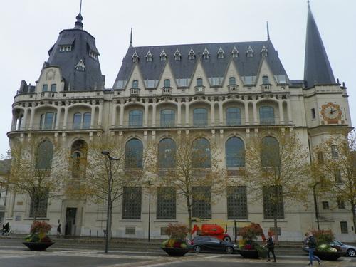 Un petit tour à Chartres