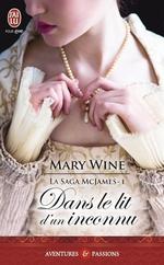 Chronique Dans le lit d'un inconnu de Mary Wine