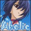 Akelie