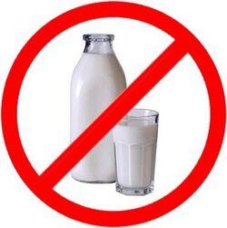 Arrêtez les produits laitiers !!!!