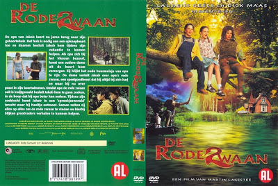 De rode zwaan. 1999.