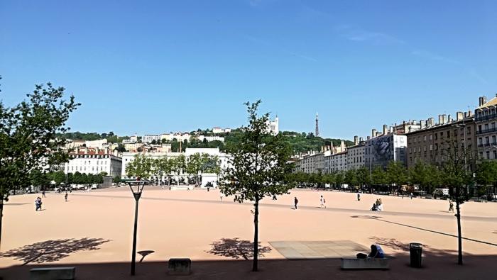 croisière sur la Saône