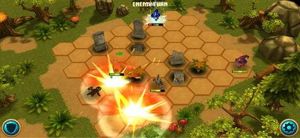 Sortie : Micronomicon Heroes*