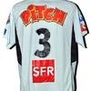 Carlos BOCANEGRA : Maillot porté RENNES CDF 23.01.2010