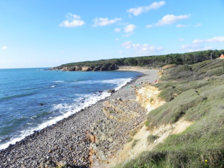 Talmont Saint Hilaire - Bourgenay en Vendée