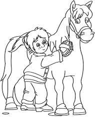 sortie poneys