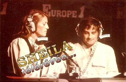 26 avril 1982 : A vos souhaits ! Europe 1