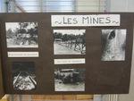 Exposition à la médiathèque sur les minéraux (2)