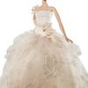 Poupée Barbie Vera Wang - Jeune mariée La Traditionaliste