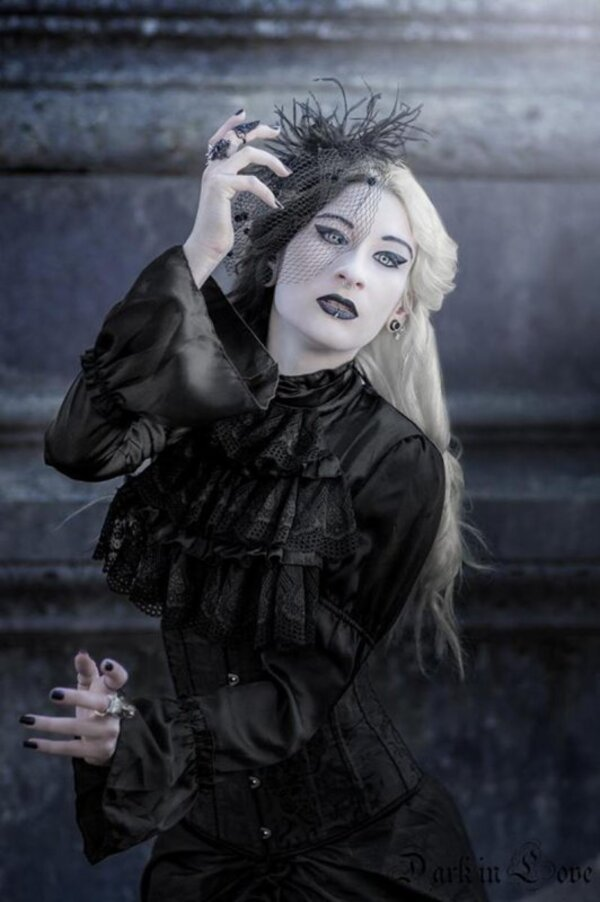 Belles dames gothiques