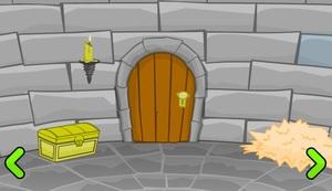 Jouer à Castle tower escape
