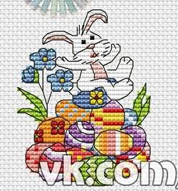 Lundi de Pâques.