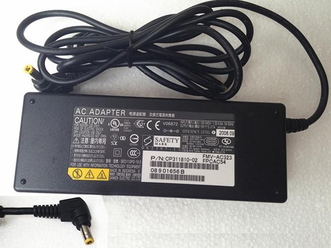 FMV-AC323B CP481149-02 FPCAC63W laptop adapter