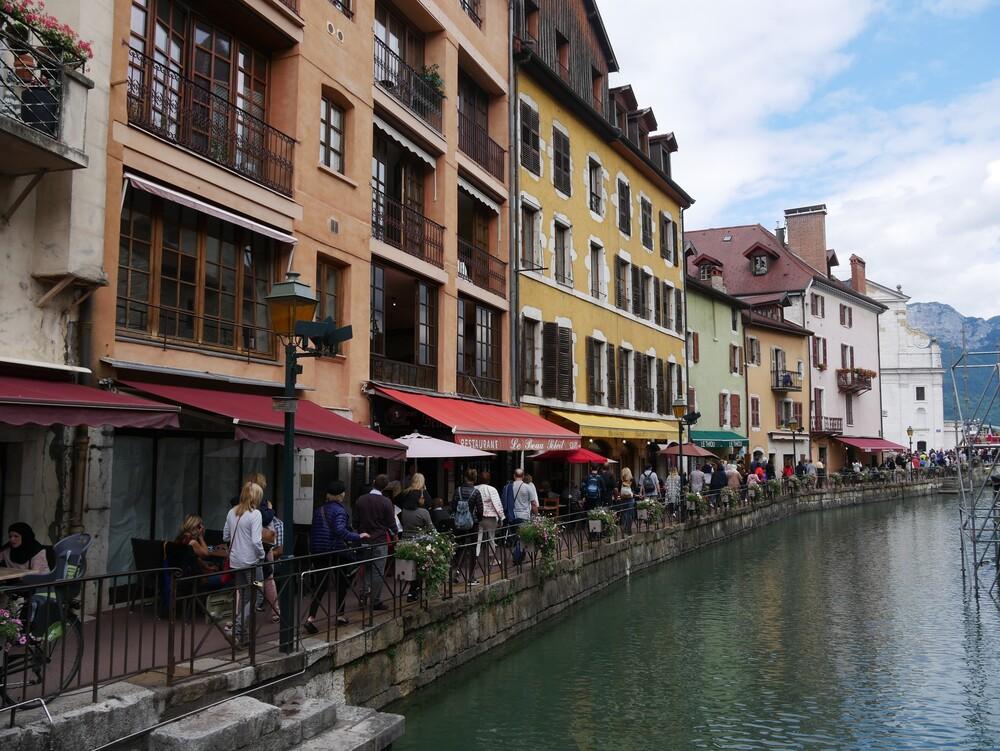 Annecy - Haute Savoie