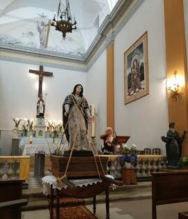 Guagnu ! Fêtes religieuses du 15 et 16 août