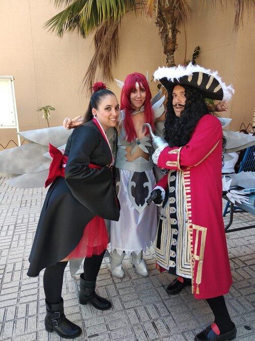 FeManCa 2018