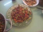 Manger à Chengdu