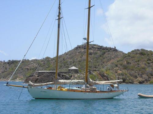 Un trek à Antigua