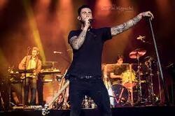 Maroon 5 : « Girls Like You » cartonne toujours