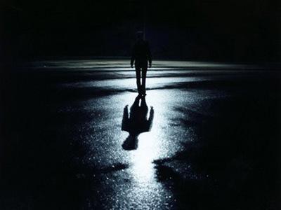 32. ENTRE-DEUX EXISTENTIEL - une transition intérieure obscure et dangereuse