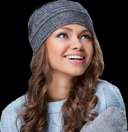 Femmes hiver 5