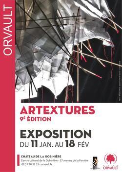 Artextures 2018