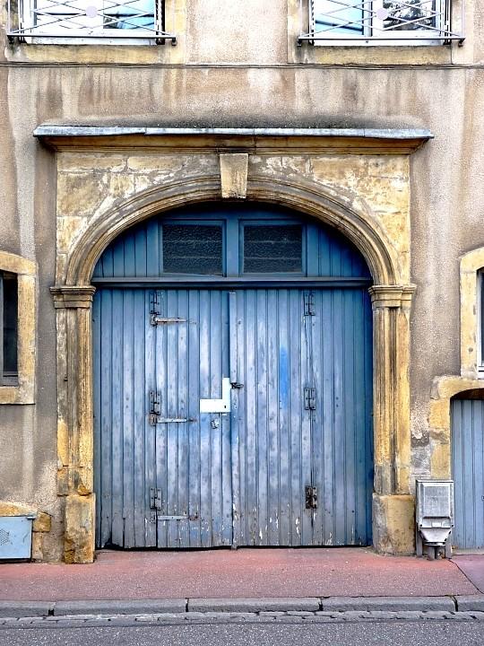 Les portes de Metz 51 Marc de Metz 2012