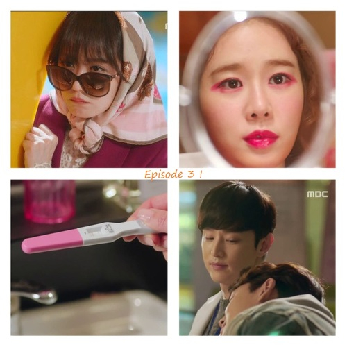 # One More Happy Ending - Episode 3