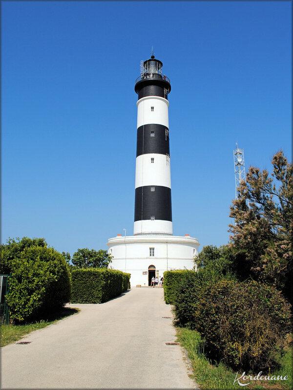 Photos du phare de Chassiron, Ile d'Oléron