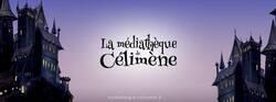 Partenaire: La médiathèque de célimène