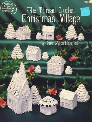 Le village blanc..Précisions