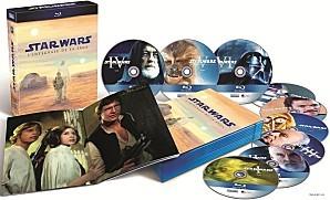 Star Wars - L'intégrale