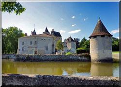 Diaporomans - Vadrouilles en France - Bordelais
