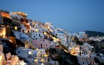 photo paysage grece