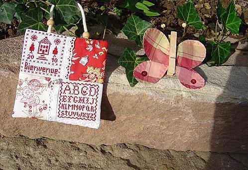 cadeau cathy 2010