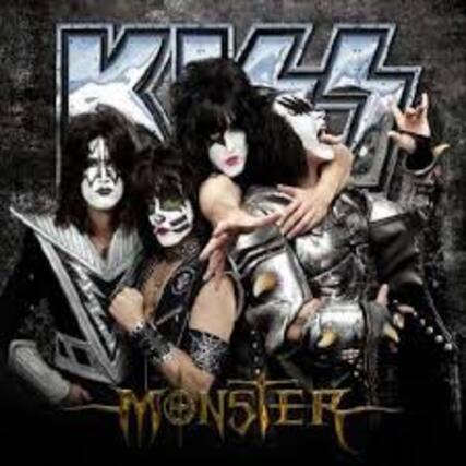 Kiss (1983-2012)