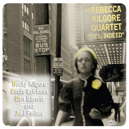 Rebecca Kilgore : Nostalgie