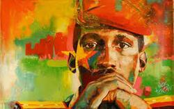 Thomas SANKARA, un héros africain