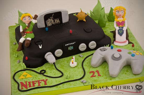 Nintendo Océan V3 fête ses 5 ans !