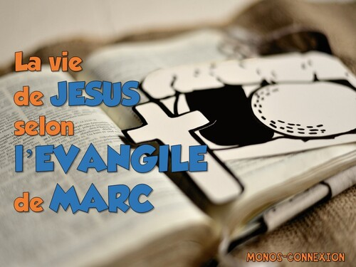 Calendrier Biblique - l'Evangile de Marc