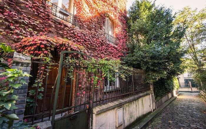 Les trésors cachés du 13e arrondissement