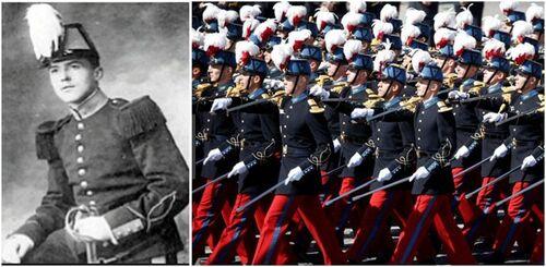 Général Loustaunau-Lacau : « Les héros ne sont pas des saints ! Honte à FLORENCE PARLY, ministre des armées ! »