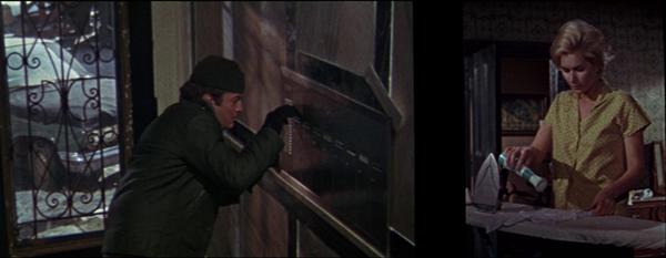 L'étrangleur de Boston, The Boston strangler, Richard Fleischer, 1968