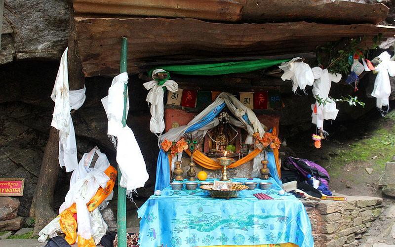 Le-monastere-Taktsang-et-la-taniere-du-tigre-6 Le monastère Taktsang et la tanière du tigre